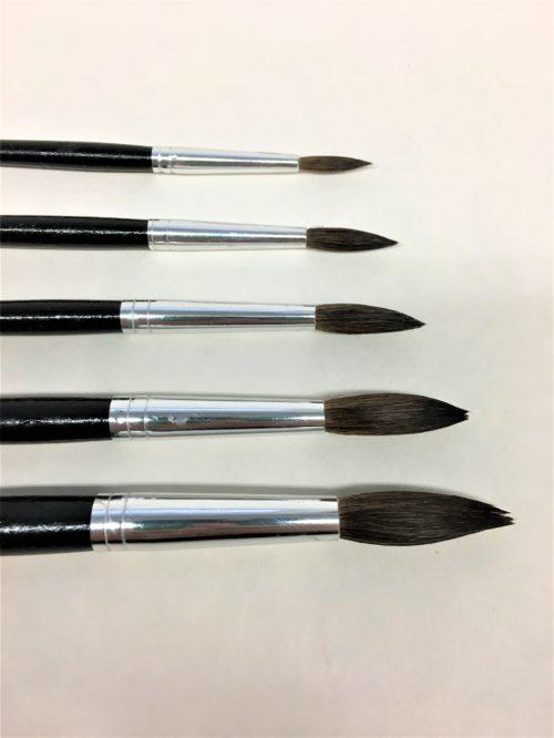 5800 Brushes