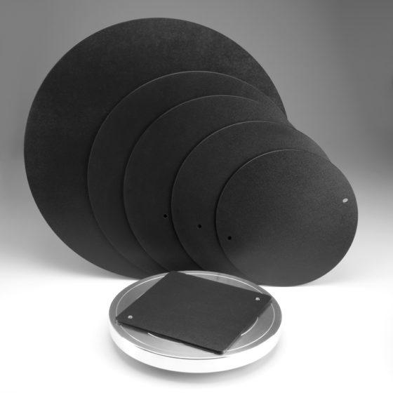 StudioPro Black Plastic-9_ to 22_