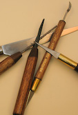 Incising and Cutting Tools