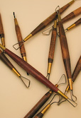Ribbon Trimming and Carving Tools