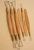 Wire Carving Tools