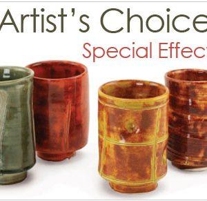 Amaco Artist's Choice