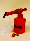 Paintec Sprayers and Parts