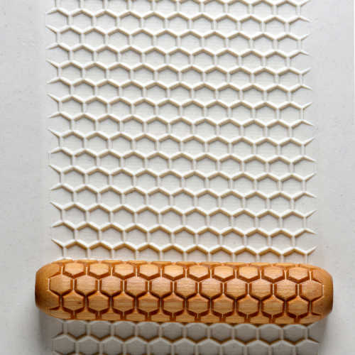 Large Roller Honeycomb