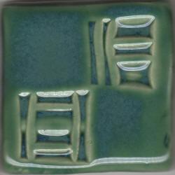 Colored Celadon Glazes
