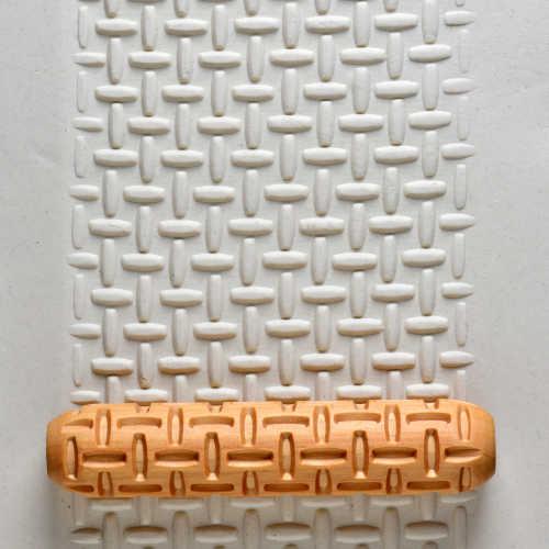 BHR15 Rattan Weave